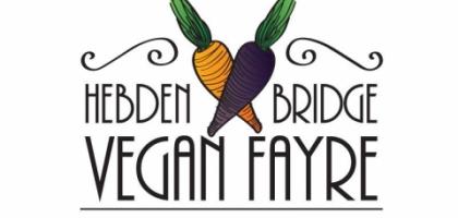 vegan fayre logo